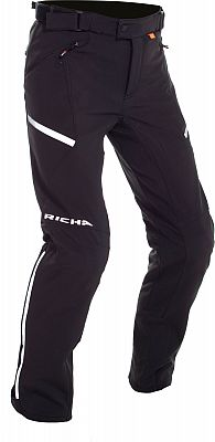 Richa Softshell, pantalones textiles impermeables