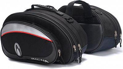 Richa Twin, saddle Bags