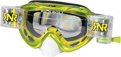 Rip n Roll Hybrid, goggles