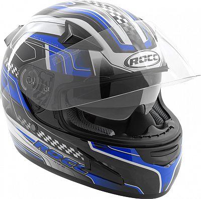 Rocc 446, integral helmet