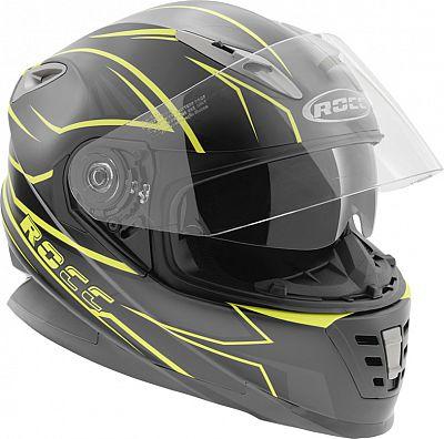 Rocc 484, integral helmet