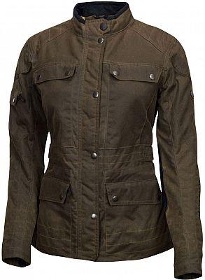 Roland Sands Design Ginger, chaqueta textil mujeres
