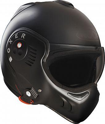 Roof Boxer V8, casco modular