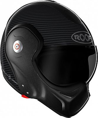 Roof Boxxer Absolute Limited, modular helmet