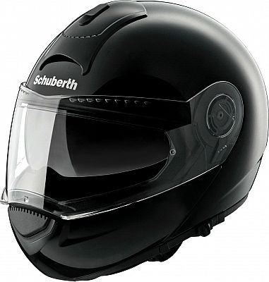 Schuberth C3 Basic, levante casco