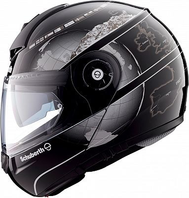 schuberth c3 pro europe flip up helmet. Black Bedroom Furniture Sets. Home Design Ideas