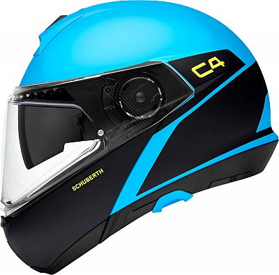 schuberth c4 spark klapphelm. Black Bedroom Furniture Sets. Home Design Ideas
