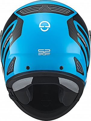 Best bluetooth option for schuberth s2 sport