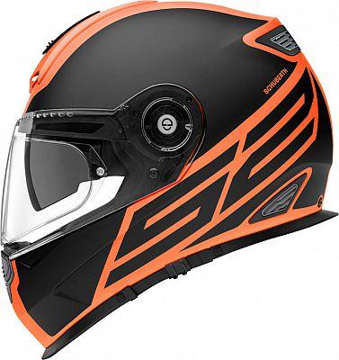 Image of Schuberth S2 SPORT Traction, integral helmet