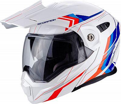 Scorpion ADX-1 Anima, levante casco