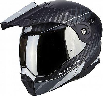 Scorpion ADX-1 Dual, levante casco