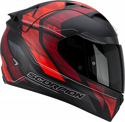 scorpion exo 1200 air hornet integralhelm. Black Bedroom Furniture Sets. Home Design Ideas