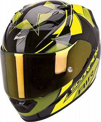 Scorpion EXO-1200 Air Stella, integral helmet