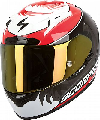 Scorpion EXO-2000 Evo Air Masbou, integral helmet