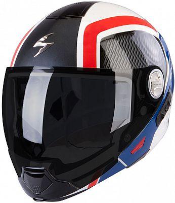 Bike Accessories Helmets Scorpion EXO-300 AIR Grid