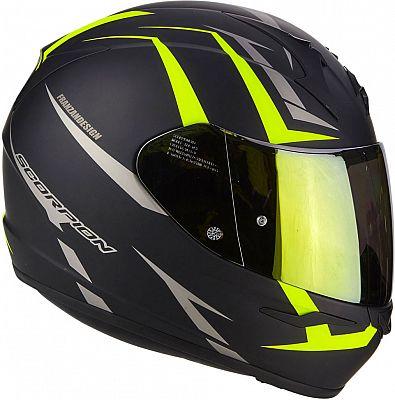 473a0add Scorpion EXO-390 Hawk, integral helmet - motoin.de