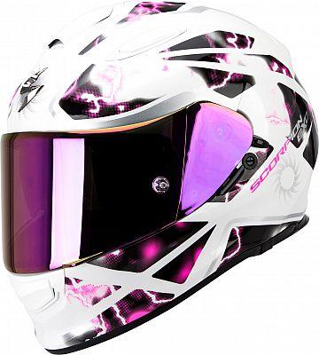 Scorpion EXO-510 Air Xena, integral helmet women