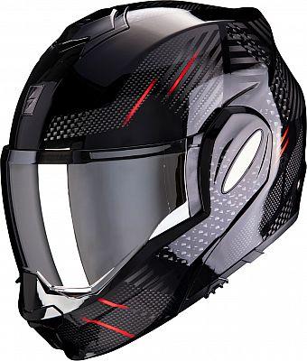 Scorpion EXO-TECH Pulse, modular helmet