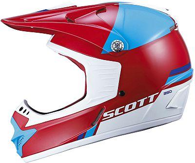 scott 350 s15 kinder crosshelm trophy. Black Bedroom Furniture Sets. Home Design Ideas