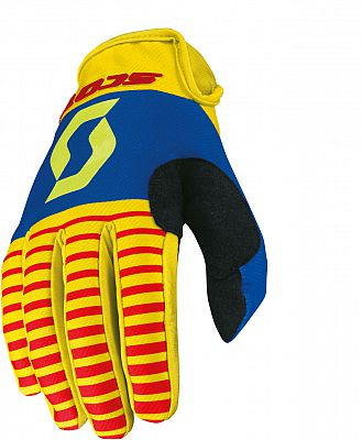 Bike Accessories Scott-350-S17-Track-gloves