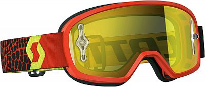 Bekleidung Scott Buzz MX S17, Crossbrille verspiegelt Kinder