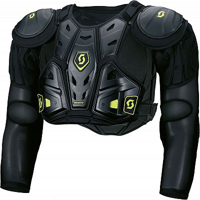 Gloves|Protectors Scott-Commander-2-protector-jacket-kids