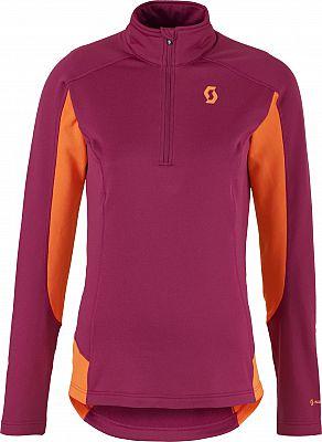 Clothing|Gloves|Jackets Scott-Defined-Light-functional-pullover-women