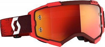 Scott Fury S20, lunettes miroir - Motoin FR - Modalova