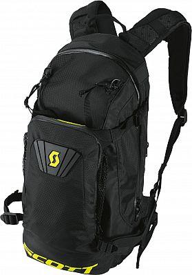 Scott Grafter, Backpack