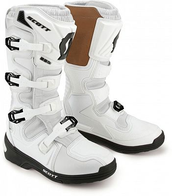Scott MX 250 S13, boots