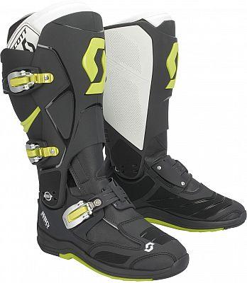 Image of Scott MX 550 S17, boots