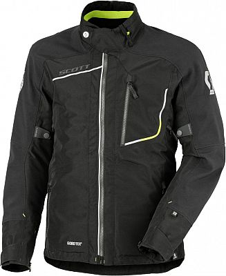 Motoin NL Scott Priority, textile jacket Gore-Tex