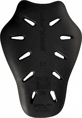 Motoin SE Safetech back protector, level 2
