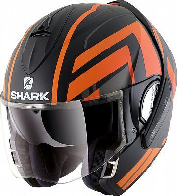 Shark Evoline Series 3 Corvus, modular helmet