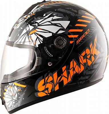 Shark S600 Poonky, casco integral