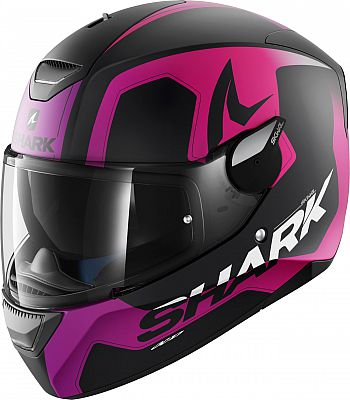 Shark Skwal Trion, integral helmet women