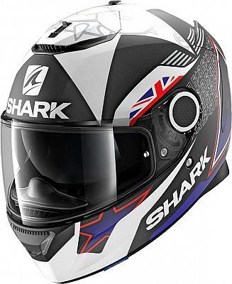 Image of Shark Spartan 1.2 Redding Replica 2017, integral helmet