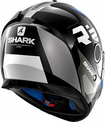 Shark spartan erfahrung