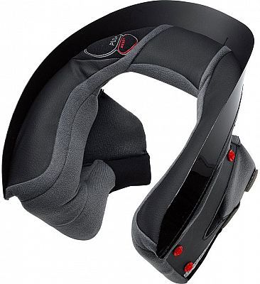 Shark cheek pads for S900-C