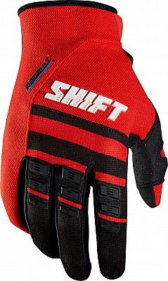 Shift Assault S15, gloves