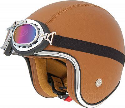 Shiro SH-234 Bad Boy, jet helmet