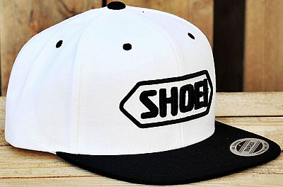 Shoei Base, Cap