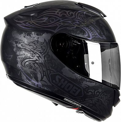 shoei gt air fable integral helmet. Black Bedroom Furniture Sets. Home Design Ideas