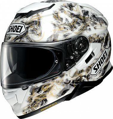 Shoei GT-Air II Conjure, integral helmet