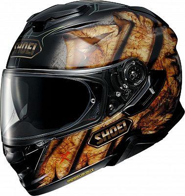 Shoei GT-Air II Deviation, integral helmet