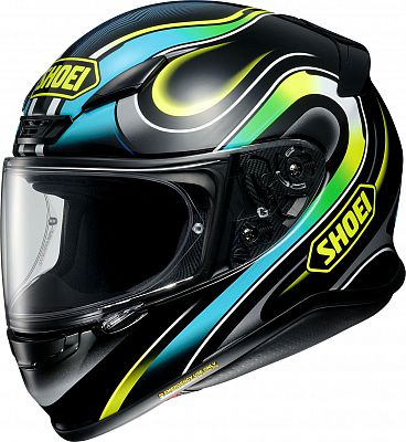 Motoin SE Shoei NXR Intense, integral helmet