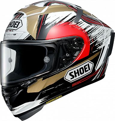 shoei x spirit iii marquez motegi 2 integralhelm. Black Bedroom Furniture Sets. Home Design Ideas