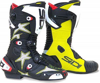 Sidi MAG-1 Air, boots
