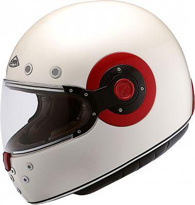 SMK Eldorado, casco integral
