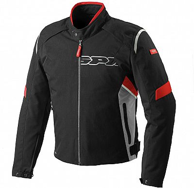 Spidi Flash H2Out, textile jacket